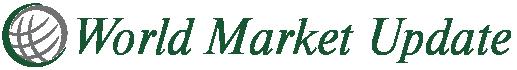 World Market Update Logo