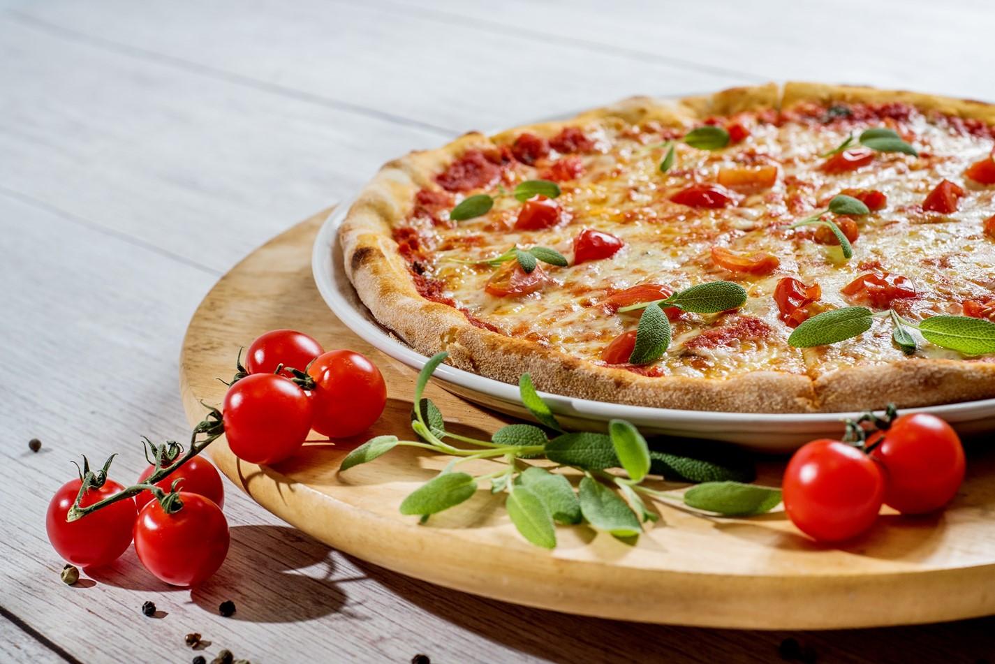 Pizza Portfolio Management